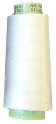 Mettler 100% Cotton Thread (60 wt) - Cream #3000