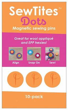 Sew Tites Dots - 10 Pack