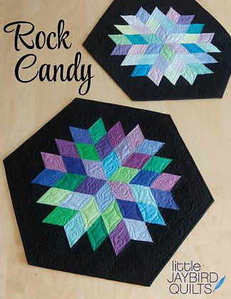 Rock Candy Table
