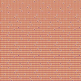 Washington Depot Dotted Grid (Orange)   - 1/2 meter