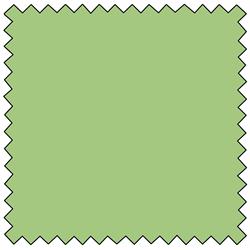 FLANNEL - Aloe - 1/2 meter