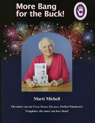 Marti Michell - More Bang For The Buck