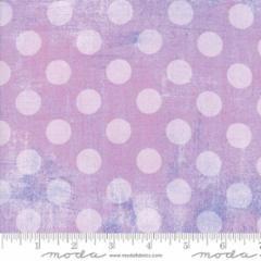 Grunge Spots - Freesia - 1/2 m