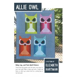 Allie Owl