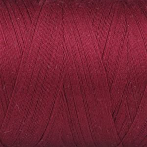 Genziana 50 wt Thread - Burgundy