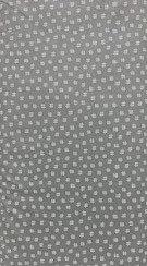 Hashtag - Grey - 1/2 meter