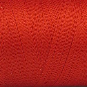 Genziana 50 wt Thread - Bright Red