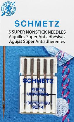 Schmetz Super Nonstick Needles #90/14