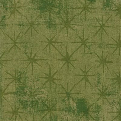 Grunge Seeing Stars - Vert - 1/2 m