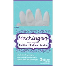 Machingers Quilting Glove - Size XS