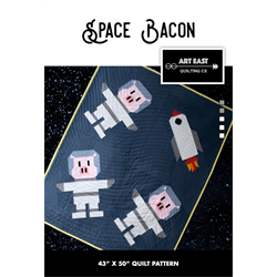 Space Bacon Pattern