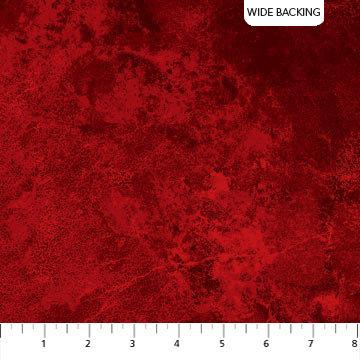 Stonehenge -  Wideback - Red - 1/2 meter