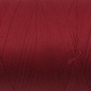 Genziana 50 wt Thread - Blood Red