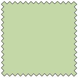 FLANNEL - Eucalyptus - 1/2 meter