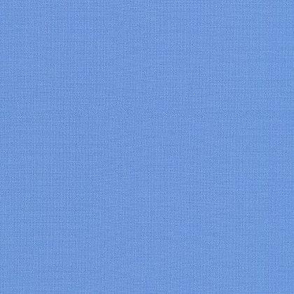 Kona Cotton - Blue Jay - 1/2 meter