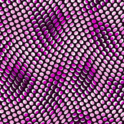 Quilter's Coordinates Purple by Stof - 1/2 meter