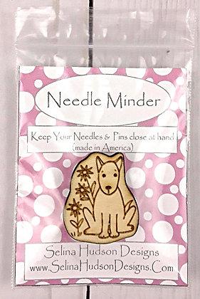 Needle Minder - Puppy Dog