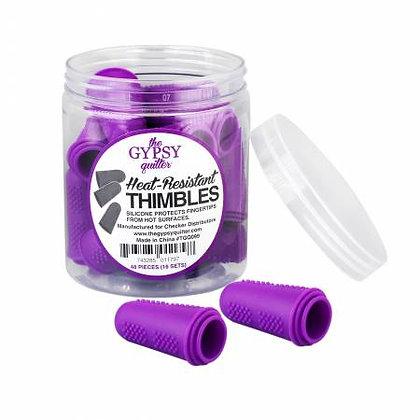 Heat Resistant Thimbles
