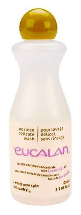 Eucalan No Rinse Delicate Wash - 100ml