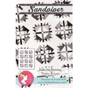 Sandpiper Pattern