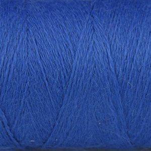 Genziana 50 wt Thread - Blue