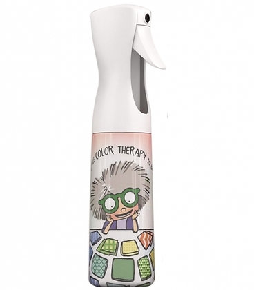 Spray Misting Bottle - Color Therapy