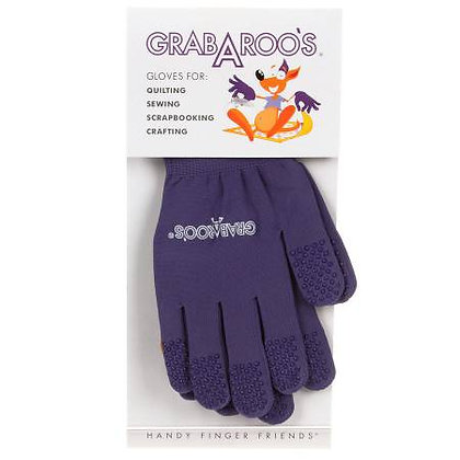 Grabaroo's Gloves - Size Small (7)