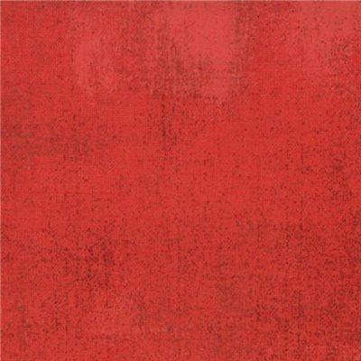 Grunge Basics - Radish - 1/2 meter
