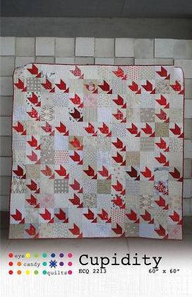 Cupidity Pattern