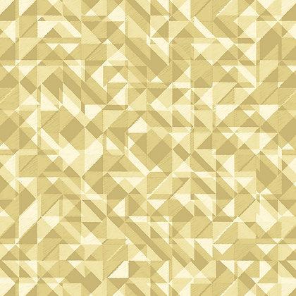 Prisms Beige -  Wideback - 1/2 meter