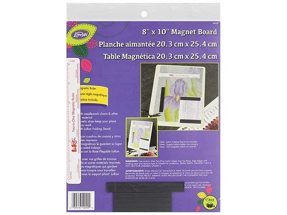 """8"""" x 10"""" Magnet Board"""