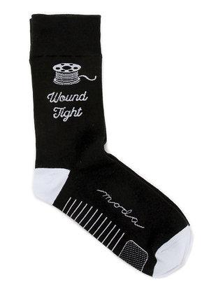 Socks - Wound Tight