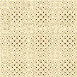 Sew Cherry 2  Yellow #C5806 - 1/2 meter