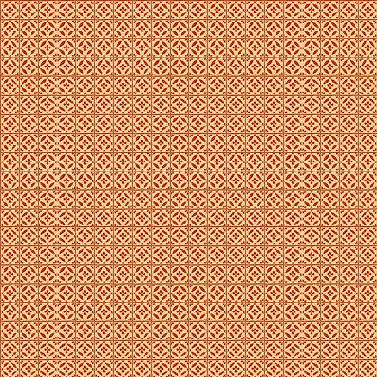 Rustic Fall - Harvest Tiles - 1/2 meter