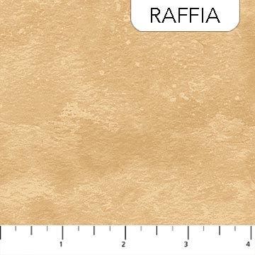 Toscana - Raffia - 1/2 meter