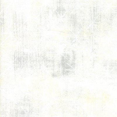 Grunge Seeing Stars - Eggshell - 1/2 m