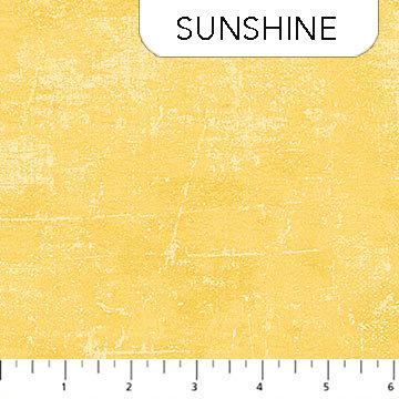 Canvas - Sunshine - 1/2 meter