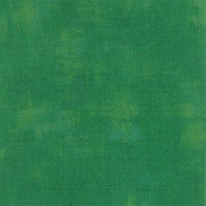 Grunge Basics - Kelly Green - 1/2 meter (Bolt #1)