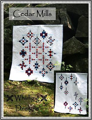 Cedar Mills