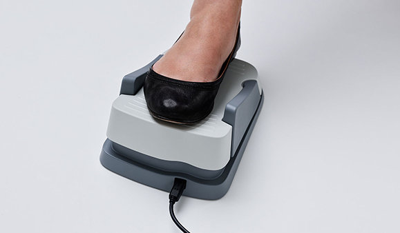 Multi Function Foot Control