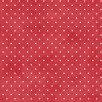 Beautiful Basics Classic Dots - Sweet Watermelon - 1/2 meter