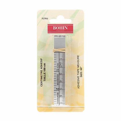 "Tape Measure 60"" - Adhesive"