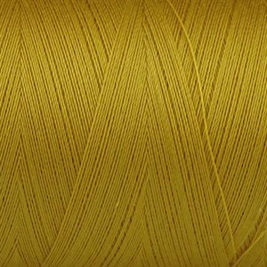 Genziana 50 wt Thread - Mustard
