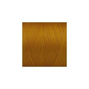 Genziana 50 wt Thread - Burnt Orange