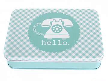 Lori Holt Cute Tins