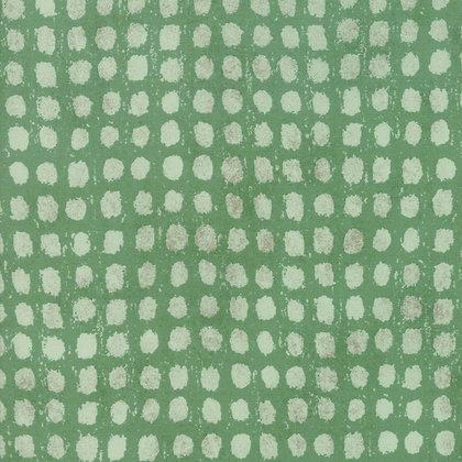 Meraki Dots (Feldspar) - 1/2 meter