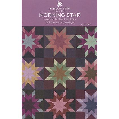 Morning Star Pattern