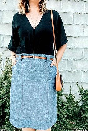 Stella Skirt Pattern