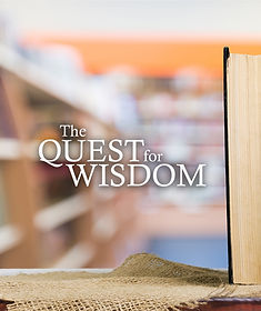 Quest for Wisdom - Podcast Thumbnail Square.jpg