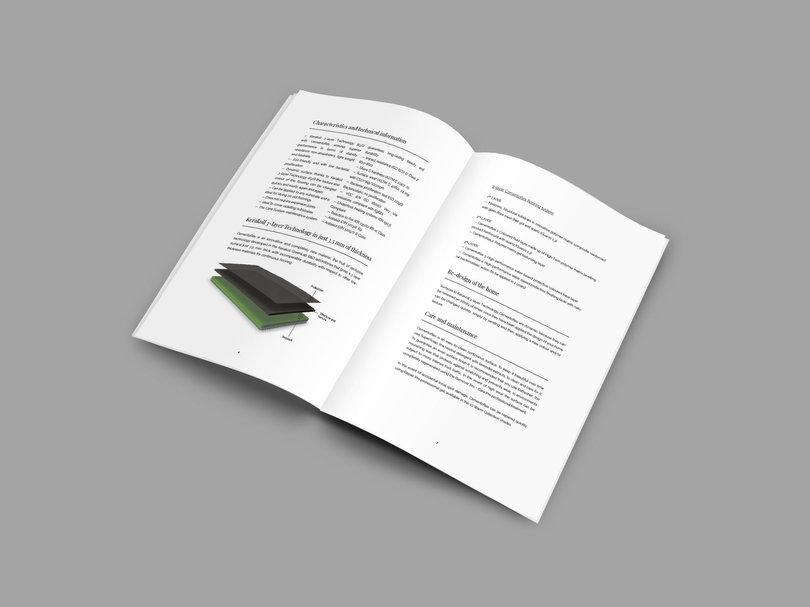 Cementoflex Brochure